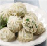 _Baomi_ Poja dumpling